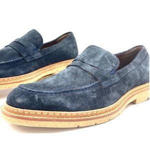 J&M COLLECTION- Comac Penny suede